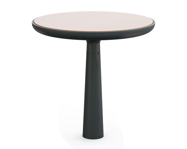 table teo